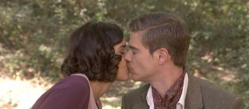 Spoiler Il Segreto: Rosa e Adolfo continuano a vedersi.