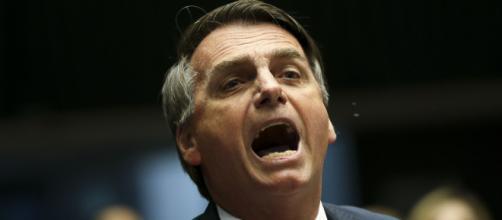 Bolsonaro comenta sobre coronavírus no Brasil. (Arquivo Blasting News)