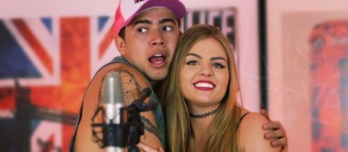 Whindersson Nunes e Luísa Sonza se separam (Arquivo Blasting News)