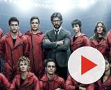 """4ª temporada de """"La Casa de Papel"""" estará disponível na Netflix nesta sexta-feira (3). (Reprodução/Netflix)"""