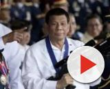 Presidente das Filipinas ordena militares matarem quem descumprir com a quarentena. (Arquivo Blasting News)