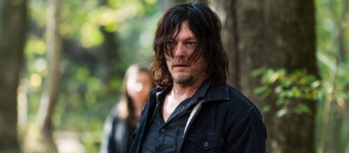 """Artistas que se destacaram em """"The Walking Dead"""". (Reprodução/AMC)"""