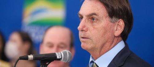 Bolsonaro afirma que tomará medidas caso o comércio não seja reaberto na próxima semana. (Arquivo Blasting News)