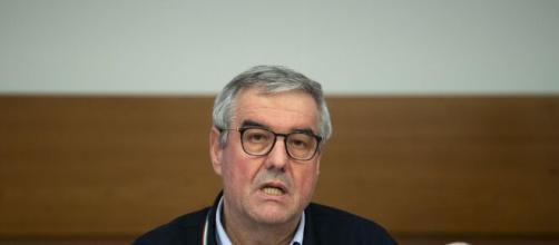 Borrelli: 'Credo che Primo Maggio lo passeremo ancora a casa: dovremo stare nei nostri domicili per altre settimane'.