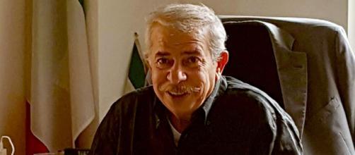 Carmelo Garofalo - presidente Collegio dei Geometri Palermo