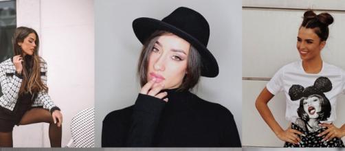 Desde Sofía Suescun, pasando por Violeta Mangriñán, influencers que triunfan en Instagram.