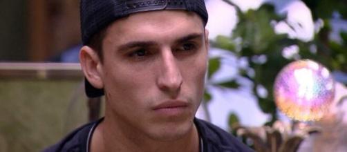 Famosos comentam acusações de abuso contra Prior. (Reprodução/TV Globo)