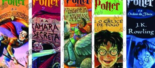 Harry Potter é uma das séries de livros mais aclamadas. (Arquivo Blasting News)