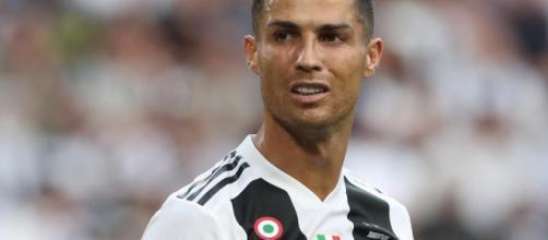 Juventus, voci su Cristiano Ronaldo