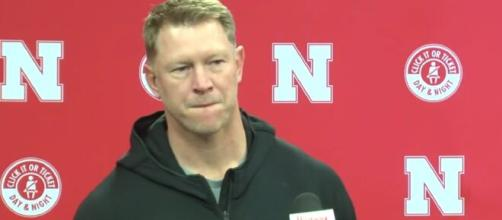 Nebraska Cornhuskers offers scholarship to highly-rated QB Ty Simpson. [Image Source: Husker Online Video: YouTube]