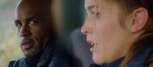 Nel prossimo episodio di Station 19, Andy e Sullivan rischieranno la vita.