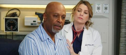 Nella 16x20 di Grey's Anatomy, Meredith assiste Richard Webber e prova a trovare una diagnosi che possa spiegare gli strani sintomi dell'uomo.
