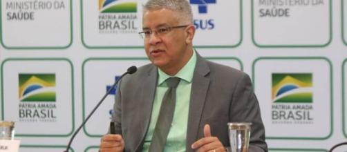 Primeira morte pelo coronavírus foi de uma paciente em Minas Gerais. (Arquivo Blasting News)