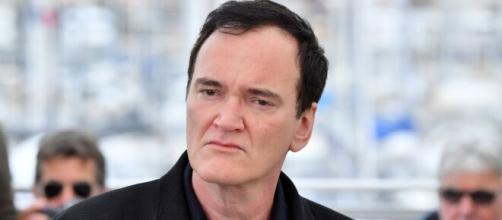 Quentin Tarantino é um dos maiores nomes do cinema. (Arquivo Blasting News)