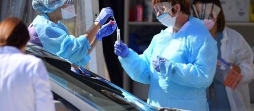 Reportan 34 nuevos casos de coronavirus en Florida. - univision.com