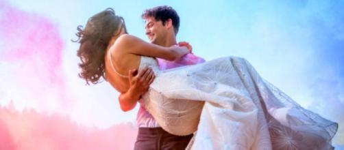 Spoiler Tempesta d'amore: Joshua e Denise si sposeranno.