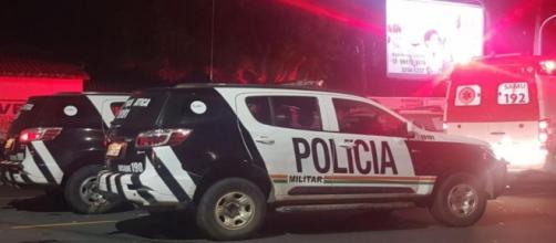 Suspeito morre após tentar assaltar policial militar à paisana. (Arquivo Blasting News)