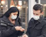 5 Chiffres sur le coronavirus en France. (Credit : Gustavo Fring/Pexels)