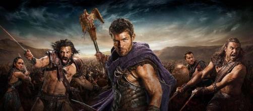 5 atrizes que chamaram a atenção em 'Spartacus'. ( Arquivo Blasting News )