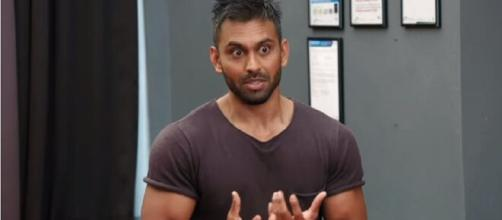 '90 Day Fiance': Ash in trouble for copying a speech where he allegedly put sexist remarks. [Image Source:TLC/ YouTube]