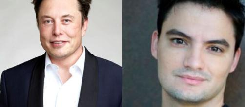 Elon Musk, da Tesla, é contra a quarentena. (Arquivo Blasting News)