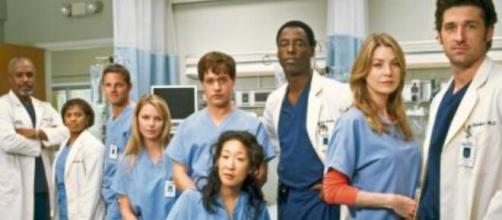 """A série """"Grey's Anatomy"""" foi um grande sucesso nos EUA e no mundo. (Reprodução/Netiflix)"""