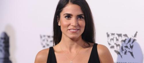 Actress Nikki Reed Gets Real About Breastfeeding Her 20-Month-Old ... - glamour.com