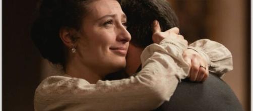 Anticipazioni della soap 'Una Vita' dal 4 all'8 maggio: Lucia si scusa con Telmo