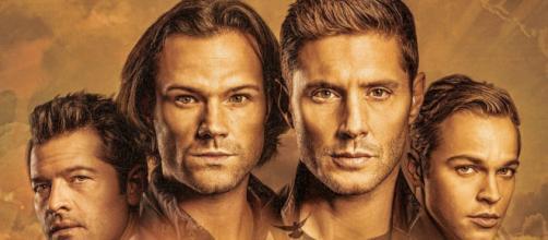 """Durante, todas as temporadas de """"Supernatural"""" foram embaladas por músicas, que marcaram episódios importantes do seriado. (Blasting News)"""