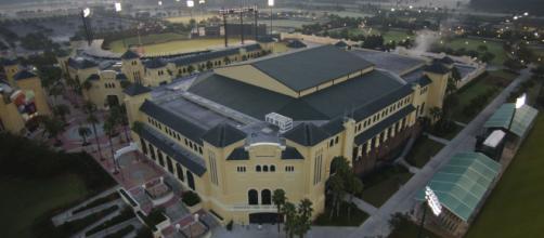 """El """"ESPN Wide World of Sports"""" se encuentra dentro de la propiedad de Disney World en Orlando, Florida - disneyeveryday.com"""