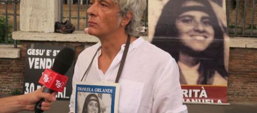 Emanuela Orlandi, il Vaticano archivia l'indagine, il fratello Pietro: 'Non ci fermeremo'.