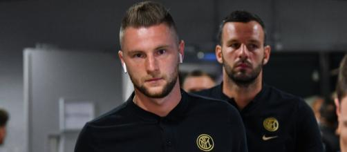 Inter, il City piomba su Skriniar
