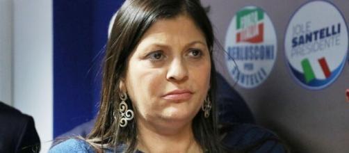 Jole Santelli, Presidente della Regione Calabria.