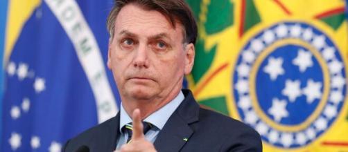 Presidente Bolsonaro insistirá na nomeação de Ramagem no comando da PF. (Arquivo Blasting News)