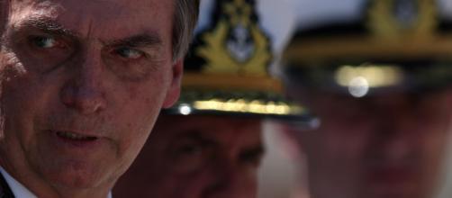 Relatores da ONU criticam postura de Jair Bolsonaro diante da pandemia de coronavírus. (Arquivo Blasting News)