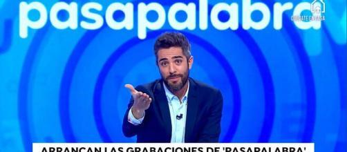 Roberto Leal, nuevo presentador de Pasapalabra en Antena 3
