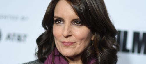 Tina Fey chokes up while talking about Gilda Radner at 'Love ... - usatoday.com