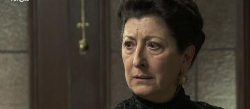 Una Vita, spoiler spagnoli: Ursula torna cattiva dopo l'uscita di scena di Telmo
