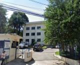 IML de São Paulo vai alugar contêineres para armazenar corpos de vítimas do coronavírus. (Reprodução/Google Maps)