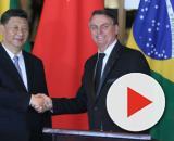 A crise diplomática que pode assolar o Brasil. (Arquivo Blasting News)