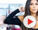 A socialite Kim Kardashian é uma das famosas mais seguidas no Instagram. (Instagram: @kimkardashian)