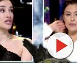 Adara y Bea Retamal se enfrentan en 'Supervivientes 2020'