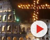 Coronavirus, sarà una Pasqua senza riti, ma Matteo Salvini chiede di aprire le chiese