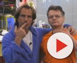 GF Vip 4, Aristide Malnati su Antonio Zequila: 'Era diventato ingestibile e polemico'.