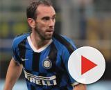 Inter pronta a cedere Diego Godin