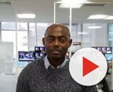 Le journaliste camerounais Eric Kouatchou (c) Google