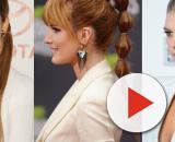 Moda capelli, acconciature per la primavera: coda di cavallo, treccia e il granny style