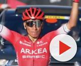 Nairo Quintana, cinque vittorie in questo avvio di stagione