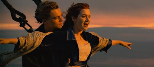 "Artists from ""Titanic"" nowadays. (Image Source Fox Films 