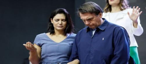 Bolsonaro ganha apoio de evangélicos e outras entidades religiosas. (Arquivo Blasting News)
